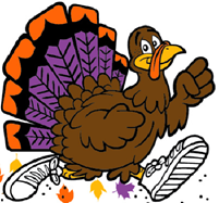 Windham Turkey Trot